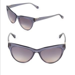 Zac Posen Farrow Sunglasses